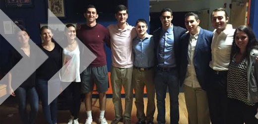 TAMID Group Social